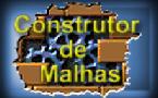 Construtor de malhas